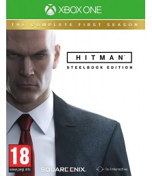 Hitman: The Complete First Season [Xbox One]